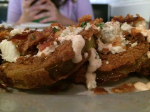 Fried Green Tomatoes @ the Fox