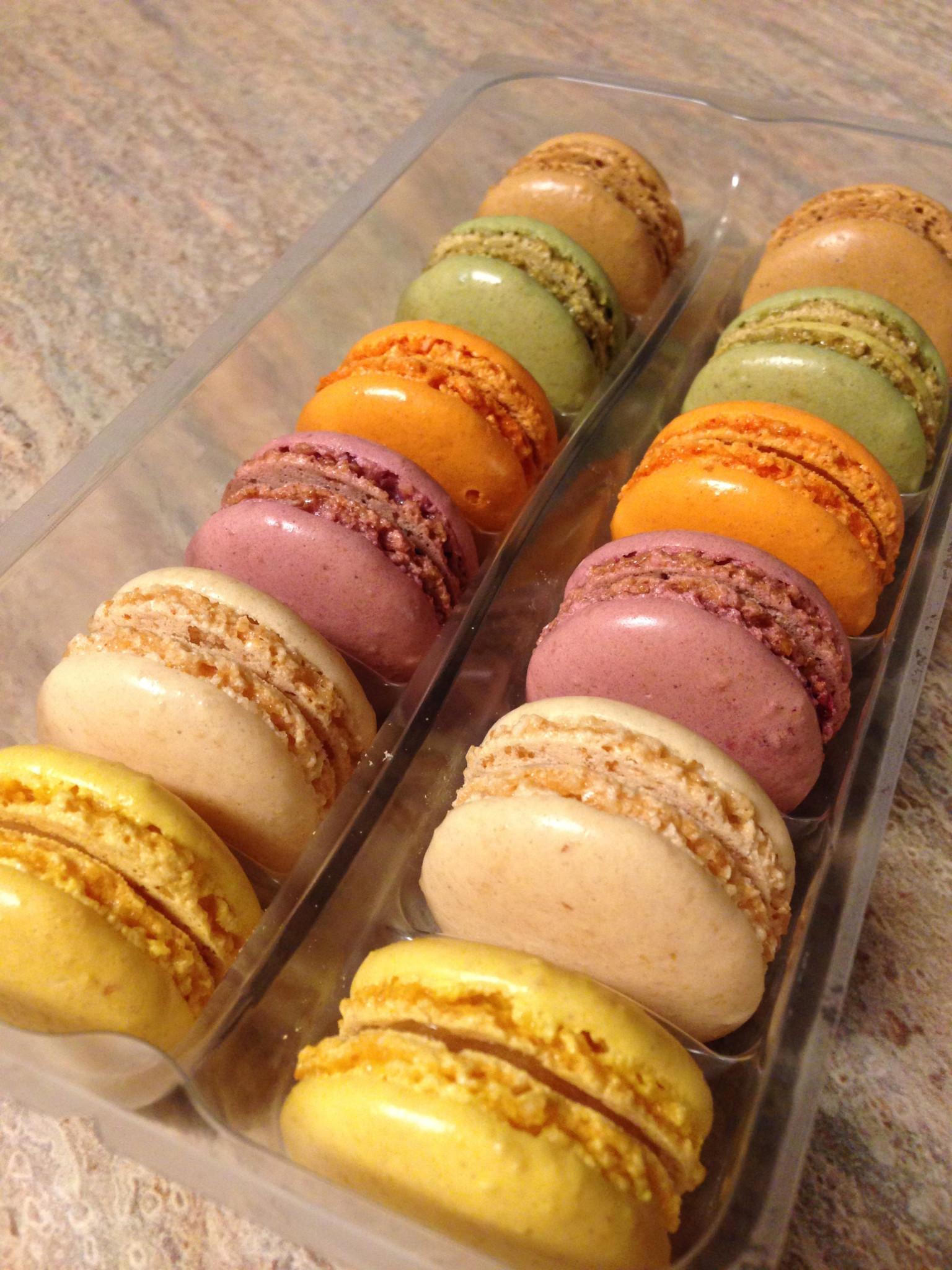 Trader Joe S Macarons Jacksonville Restaurant Reviews